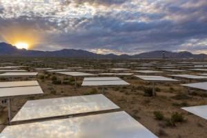 В США построена самая большая в мире термальная солнечная электростанция »