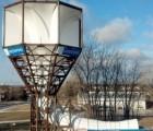 Ветровые энерегтические установки Invelox эффективнее традиционных
