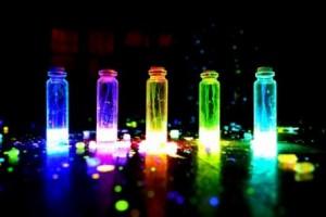 Окна солнечные батареи — научный прорыв с использованием квантовых точек.