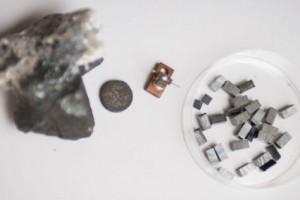 Ученые создали новый дешевый термоэлектрический материал