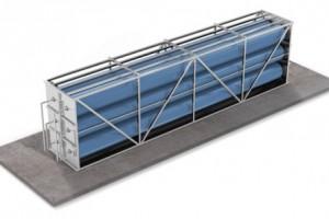 Технологии аккумулирования энергии в виде сжатого воздуха возвращаются в энергетику