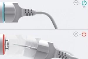 PumPing Tap — концепт «умной» розетки, позволяющей экономить электроэнергию.