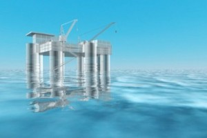 Китай планирует строительство самой большой в мире морской тепловой электростанции