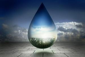 Ученые обнаружили простой способ получения водорода из воды.