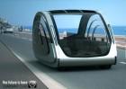 «The Guardian», автоматический автомобиль-аквариум позволит путешествовать всей семьей, не отвлекаясь на вождение.
