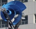 Liam F1 — малошумящая и очень еффективная ветряная турбина