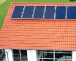 Энергоснабжение по-новому — солнечные батареи для дома!