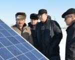 Солнечная электростанция открыта в Казахстане. Электростанция «Отар» в Жамбыльской области.