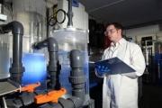 Создана опытная установка, вырабатывающая бензин из воздуха