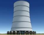 Новая ветряная электростанция сама генерирует ветер