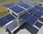 Автономный модуль вырабатывает электроэнергию, очищает воду и раздает Wi-Fi