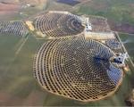 Солнечная энергия работает после захода Солнца