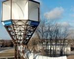 Ветровые энергетические установки Invelox эффективнее традиционных