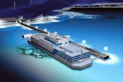 Россия снова приступила к строительству первой плавающей атомной электростанции